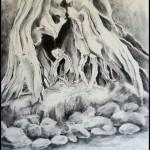 Tree Raven