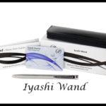Iyashi Wand