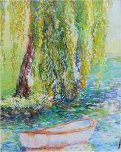 Mary's Boat